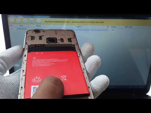 Itel A42 Plus Flashing Failed Solution Hindi