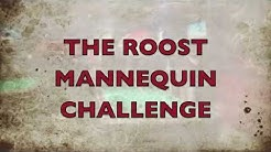 The Mannequin Challenge @ THE ROOST, JAX FL