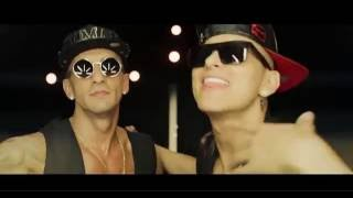 Roman El Original, El Villano - Es Ahí (Video Oficial)