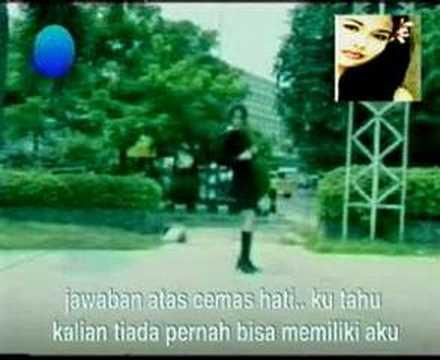 Saras Dewi - Termanis