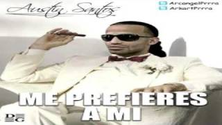 Me Prefieres A Mi - Arcangel ( Prod. Mambo Kingz & DJ Luian) thumbnail