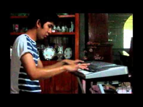 A Thousand Miles By Vanessa Carlton [Piano Chords Cover] - YouTube
