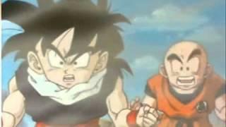 DBZ Kai - Vegeta goes Super Saiyan (Bruce Falcouner Music)