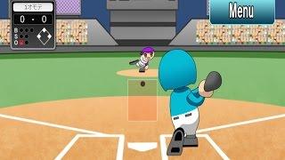 野球チームでGO!!