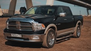 Download Люксовый грузовик Dodge RAM 1500 5.7 Hemi Mp3 and Videos
