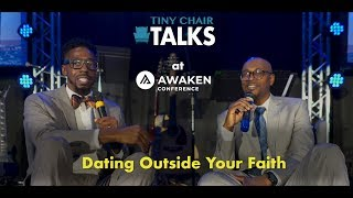 Tiny Chair Talks at Awaken (2018)