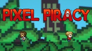 The Crew Streams Pixel Piracy 7