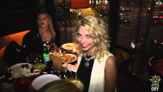 LF City.Презентация клипа Егора Крида и Виктории Бони