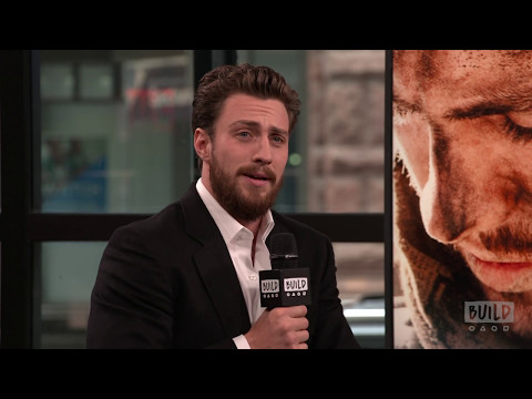 "Director Doug Liman And Actor Aaron Taylor Johnson Discuss New Film ""The Wall"""