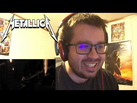 Metallica: Moth Into Flame (Official Music Video) Reaction/Review!