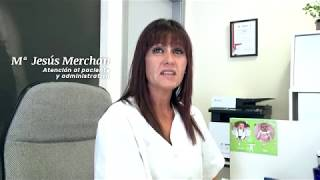 Maria Jesús Merchán - Equipo médico de las clínicas de reproducción asistida EasyFIV