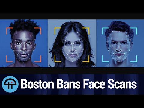 Boston Bans Facial Recognition
