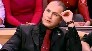 """""""Медосмотр с пристрастием"""" Пусть говорят 20.2.12"""