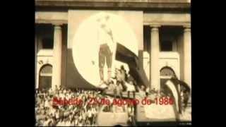 Y Regresaron los muchachos- Luis Enrique Mejía Godoy