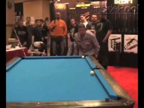 Amazing pool trick shots by jamison neu youtube - Awesome swimming pool trick shots ...