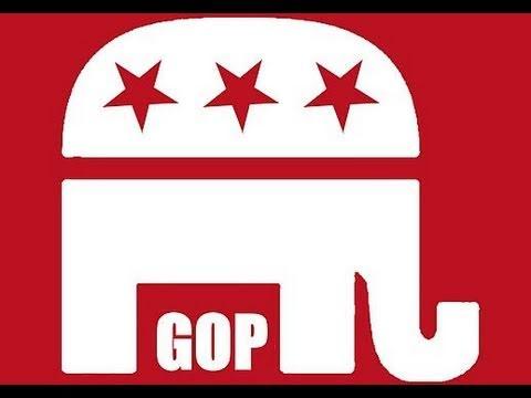 GOP Pledge: Let's Outsource Jobs!