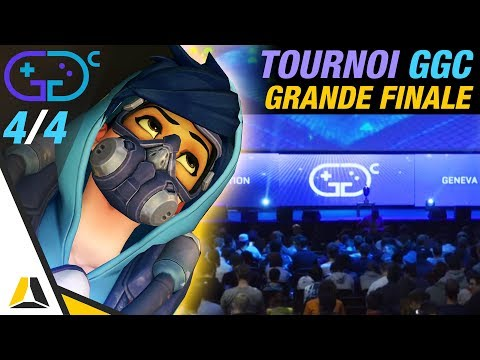 Grande Finale ! ► Geneva Gaming Convention : Partie 4/4