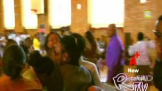 A Dance For Grace Black Blingaz Movie Debut (RawTiD TV)