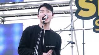 SamKim 샘김 - DANCE  Smile Love Weekend
