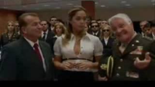 Süper Ajan K9 - Sinema filmi fragmanı