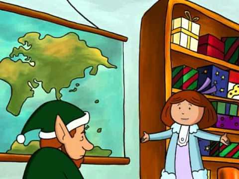 Madeline 2000 - Episode 16 - Madeline at the North Pole