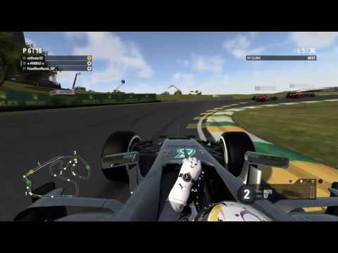 Front Row Racing Season 7 Round 19 Brazil