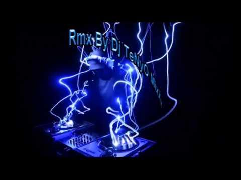 "Azis Evala "" Remix DJ TeNyO """