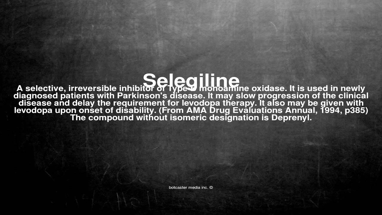 Buy Selegiline Usa  BEST PRICE GUARANTEE! | Manna House