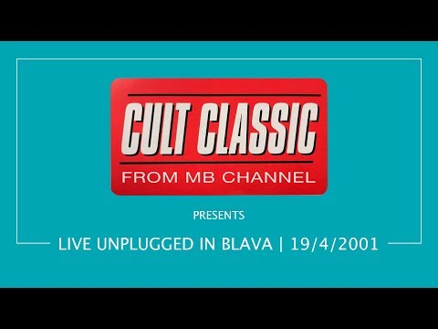 CULT CLASSIC - Monkey Business unplugged - live in Bratislava (19.4.2001)