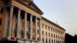 Хабаровск Full HD Time lapse(Полная версия ролика 7500 фотографий., 2012-09-02T04:31:25.000Z)