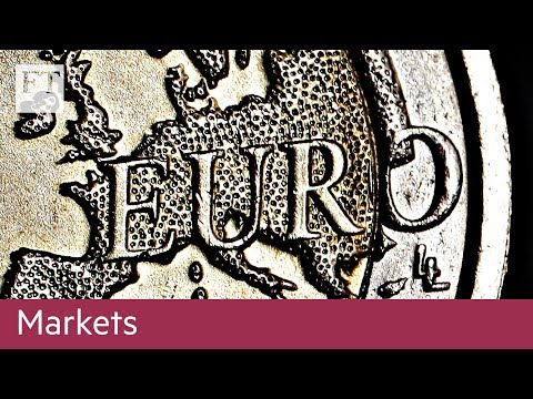 Euro strength drives stock investors out | Markets