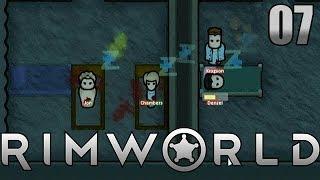 Gefangene & Entführungen | Rimworld Beta 18 mit Dennis #07