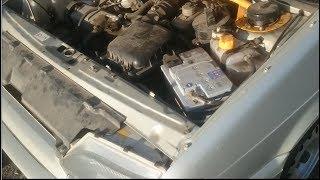 Как почистить систему охлаждения двигателя