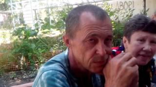 27.07.2016г.Куйбышевский район,Бакинская,38-А.Ни стыда,ни совести!