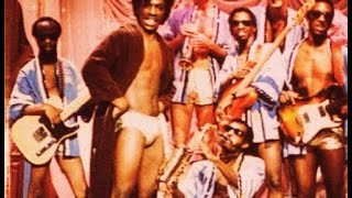 EDDIE MURPHY SNL JAMES BROWN CELEBRITY HOT TUB. FREDERICK SIMMONS