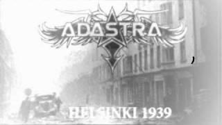 Adastra - Helsinki 1939