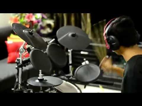 Haider   Aao Na  Drum Cover  PARTH SAINI