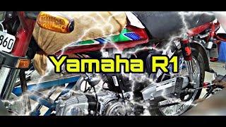 My New Bike Yamaha R1 | (99% CLICKBAIT)