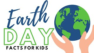 Earth day facts for kids | learn how stops pollution