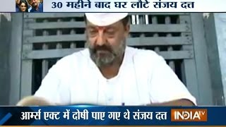 What Sanjay Dutt Did Inside Yerwada Jail, How Life Changed with Jail Term