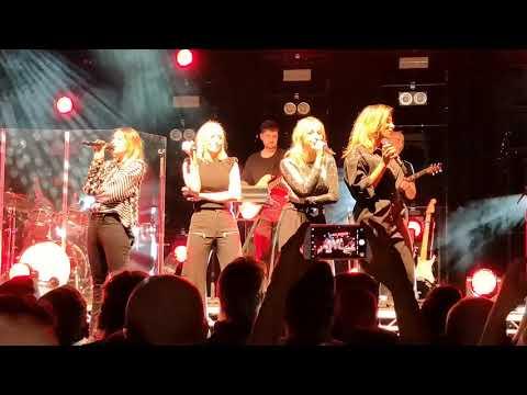 All Saints - Rocksteady live