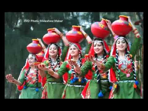 Bangla Folk song kala kala Chul - YouTube