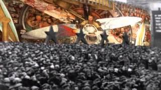 Необычайные похождения Диего Диеговича в стране большевиков. Русский след Диего Ривера (2007)