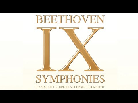 Beethoven: Complete Symphonies  9 symphonies