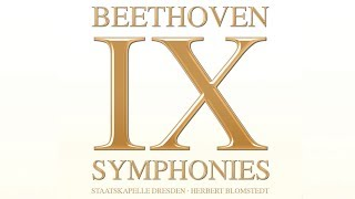 Beethoven: Complete Symphonies | 9 symphonies