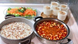 30 Dakikanızı Bile Almayacak Çok Bereketli İftar Menüsü Seval Mutfakta