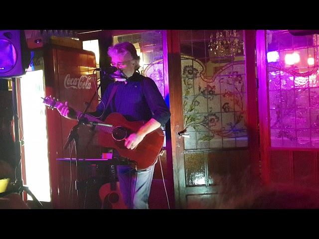 Song:  Know Yourself - Ad Vanderveen - Roots in Heusden. (WO. 29-01-2020)