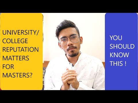 Is it Worth doing MS in ITM from IIT CHICAGO? Ft. Arjun from YouTube · Duration:  11 minutes 9 seconds