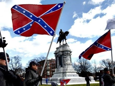The History Of Confederate Monuments