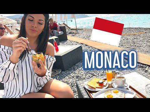 2017 Monaco trip